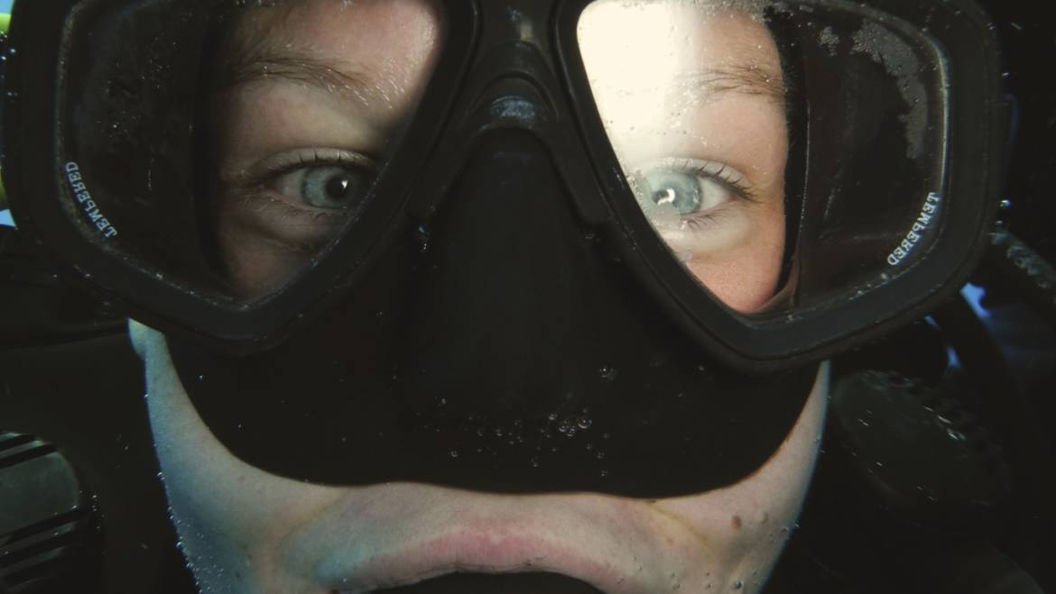 Certification Course Divemaster